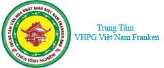 Trung tâm VHPG Việt Nam Franken